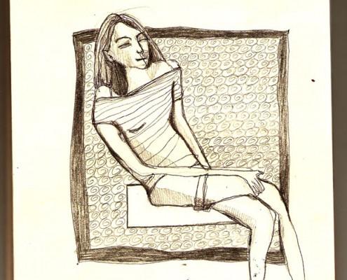 sultriness (Gabriella)