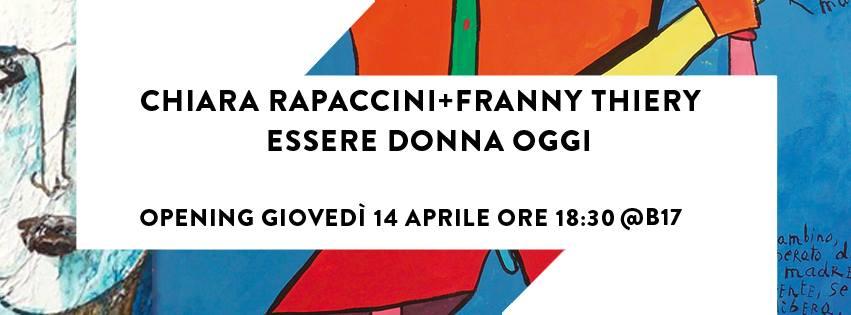 Mostra Rap+Franny