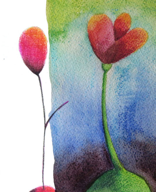 Disegnare Con Le Matite Colorate Acquerellabili Frannythiery Com